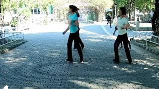 Stupido Cha Cha - Line Dance (BM Leong)(Intermediate)