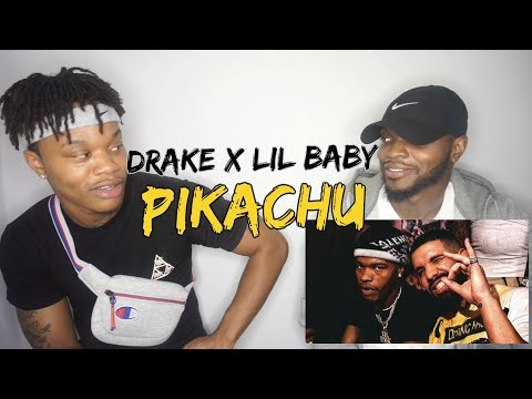"Drake & Lil Baby ""YES INDEED"" (WSHH Exclusive - Official Audio) - REACTION"