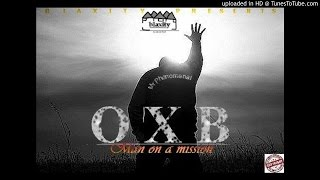 OXB - Man on a mission