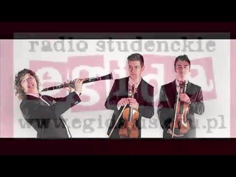 Baltic Trio w Radiu Egida