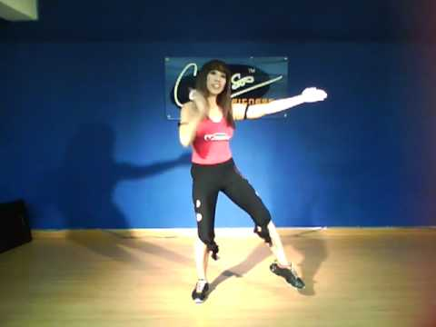 Learn Flash Mob Masala Sequence 1 With Candi Soo video