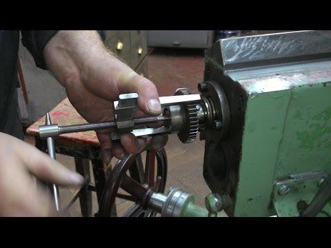 Оперативный ремонт фрезерного станка