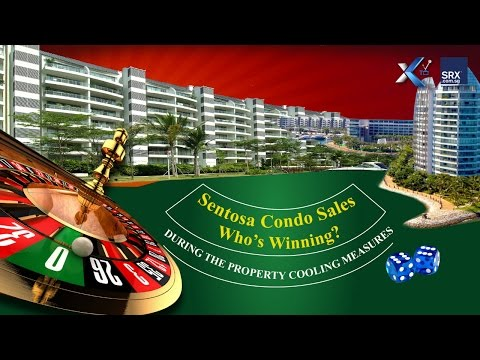 Property Prices in Sentosa Cove