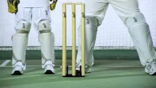 Wicket Keeping Tips From Kookaburra!