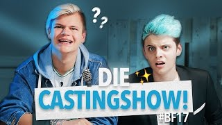 Die CASTINGSHOW!...