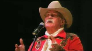 National Cowboy Poetry Gathering: Wallace McRae