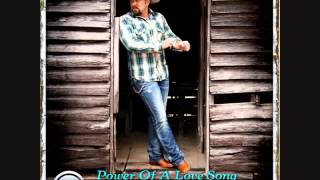 Watch Tate Stevens Power Of A Love Song video