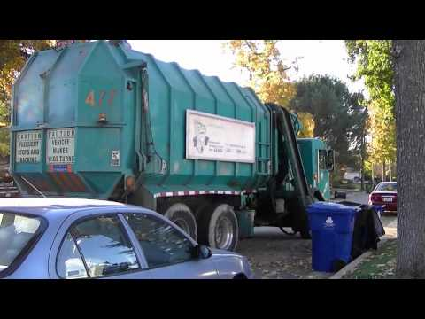City of Los Angeles Bureau of Sanitation (Mission Hills)