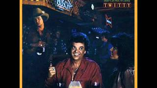 Watch Conway Twitty Somebody Lied video