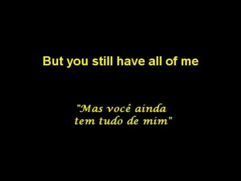 Evanescence - My Immortal (with Lyrics) + Tradução