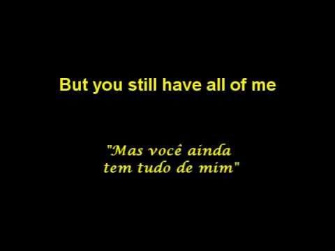 Evanescence - My Immortal (with Lyrics) + Tradução