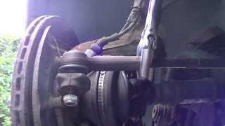 How to Change Tie Rods Simple Easy Steps
