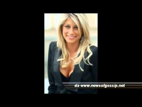 Maddalena Corvaglia dopo Jumpy