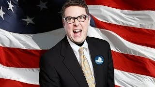 Greg Miller is Leaving IGN? - Up at Noon