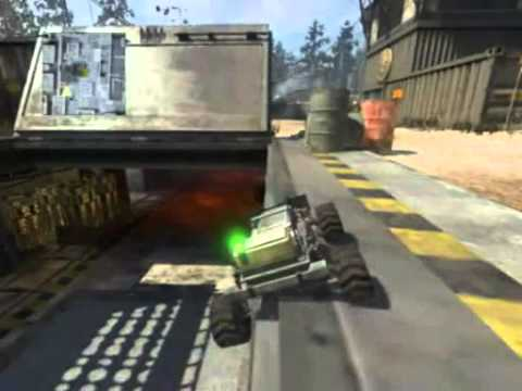 Black ops Mythbusters episode 3