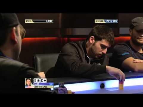 EPT 7. Grand Final. Madrid 2011. Ep1