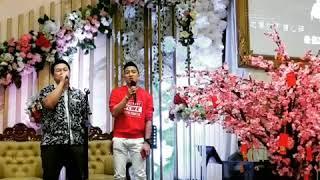 "Bakat terpendam "" Andy Lau n Jay Chou "" versi indonesia"