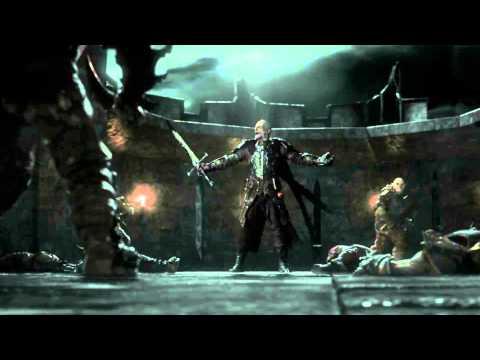 Trailer Oficial - Shadow of Mordor: Orc Hunter Rune