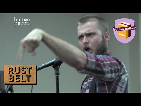 Neil Hilborn - ocd (rustbelt 2013) video