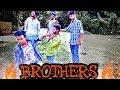 Brothers movie terser //full movie coming soon....
