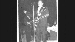 Ritchie Valens - Summertime Blues (Live) In Concert At Pacoima Jr. High