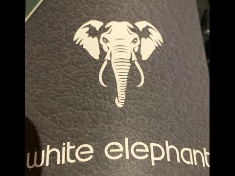 263 der Weiße Elefant