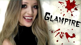 Vampire Makeup Tutorial with CMU and Shawna Paterson