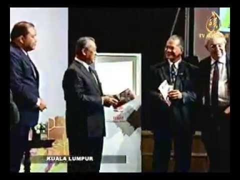 Art Economy Conference 2015 | TV Alhijrah News