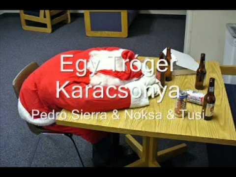 Pedro Sierra feat. Noksa&Tusi - Egy Tróger Karácsonya