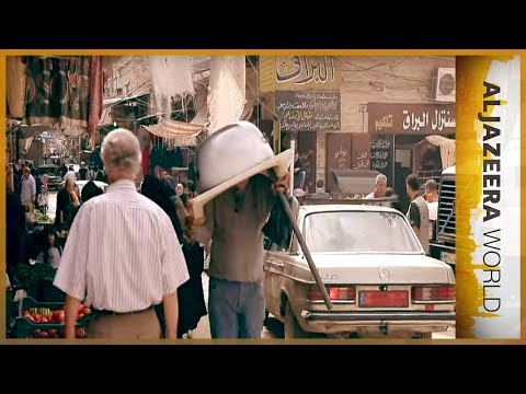 Life in the shadows: Palestinians in Lebanon - Al Jazeera World