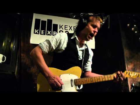 Chuck Prophet - The Left Hand And The Right Hand