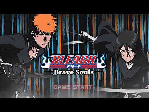 NEW ACCESSORIES 2000 ACCESSORY TICKET SUMMONS UPDATE 7.1.1  Bleach Brave Souls