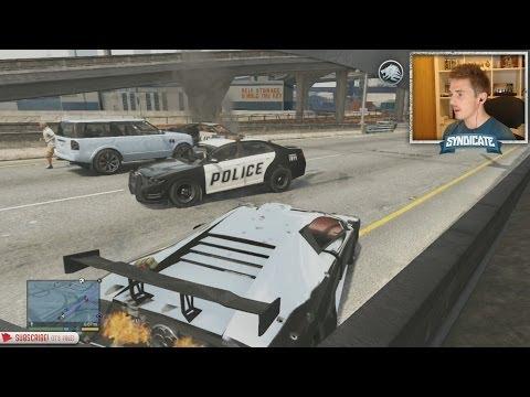 $440,000 Chrome Bomb! - Grand Theft Auto 5