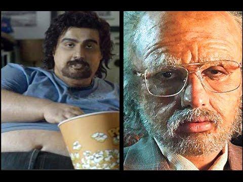 Arjun Kapoor reveals his next movie look - Philips Ad making - Bollywood News