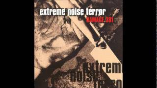 Watch Extreme Noise Terror Jesus On My Side video