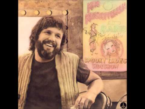 Kris Kristofferson - Rescue Mission