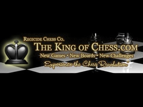 Regicide Chess Company & Club P.S.A. -