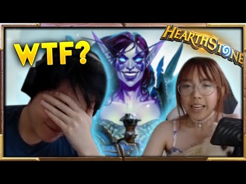When you let someone else play for even 1 turn... | Fail Moments ep.58 | Hearthstone