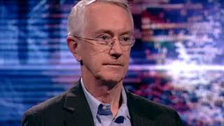 'The Euro is a suicide pact' Economist Prof. Steve Keen on Brexit & European Central Bank ending QE