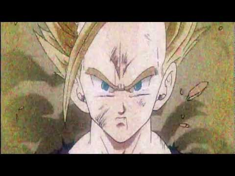 Dbz Amv - Feel Like A Monster video