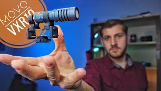 3 Reasons the Movo VXR10 Is Better Than The Rode VideoMicro