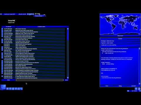 Uplink - 2/ Sosyal G�venlik,Banka Anlamam Hacklerim Arkada�!