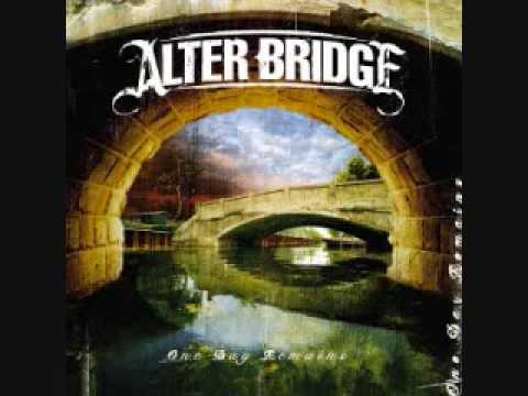 Alter Bridge - Watch Your Words