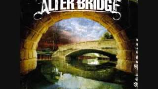 Watch Alter Bridge Watch Your Words video
