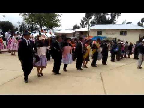 NAVIDAD EN HUAYLLAHUARA 2009 - RECUERDOS