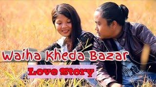 Waiha Kheda Bazaar wo BruReang music video