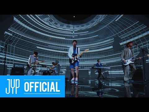 "Download  DAY6 ""Time of Our Life한 페이지가 될 수 있게"" M/V Gratis, download lagu terbaru"