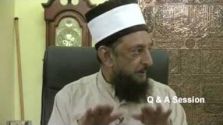What is Your Opinion On Sectarian Divisions Among Muslim Ummah? Sheikh Imran Nazar Hosein 2011