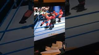 Stone Cold Stunner WWf no mercy N64