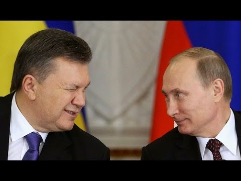 "Viktor Yanukovych: ""DECISIONS of Ukraine's NEW PARLIAMENT are NOT LEGITIMATE"""